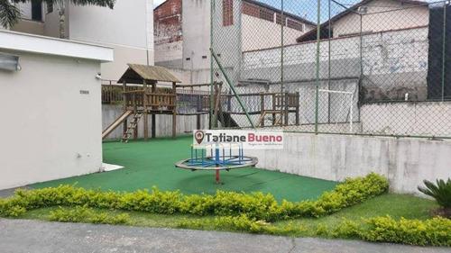 Imagem 1 de 20 de Apartamento Com 3 Dormitórios À Venda, 66 M² Por R$ 272.000,00 - Bosque Dos Eucaliptos - São José Dos Campos/sp - Ap2431
