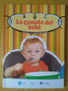 Juliana López May La Comida Del Bebé Recetas Recomendaciones