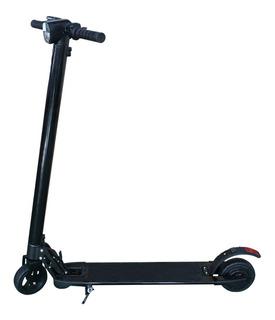 Scooter Electrico Plegable 20 Km/h Gtc Sco-205 Monopatin