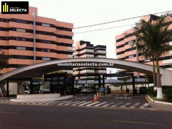 Apartamento 3 Quartos Para Venda No Jardim Bosque Das Vivendas Em São José Do Rio Preto - Sp - Apa3340