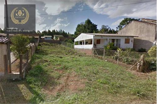 Imagem 1 de 5 de Terreno Residencial À Venda, Tarumã, Viamão. - Te0080
