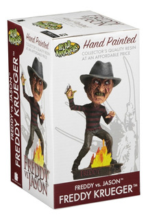Neca Freddy Krueger (2nd Edition) Head Knockers