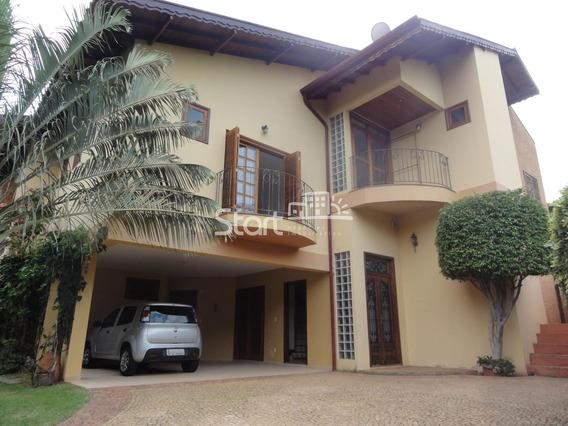 Casa À Venda Em Jardim Das Paineiras - Ca087966