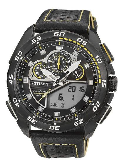 Relógio Citizen Promaster Eco-drive Jw0125-00e-tz10119y
