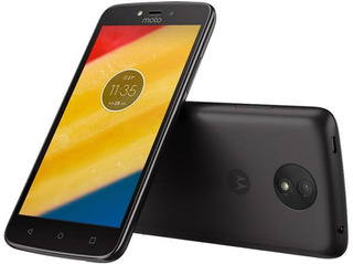 Motorola Moto C Plus Xt1723 Dual Chip 16gb 2g De Ram C Nf
