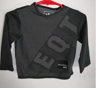 Conjunto De Bebe adidas Originals L Eqt Suit