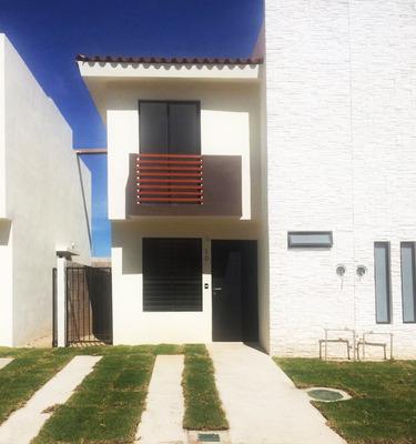 Renta Casa Campestre C/piscina X Venta Astillero 3rec $6500