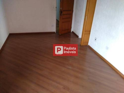 Apartamento Com 3 Dormitórios À Venda, 67 M² Jardim Prudência - São Paulo/sp - Ap24475