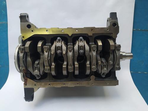Motor 3/4 De Hyundai Verna, Accent, Gyro Cc. 1300