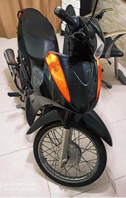 Honda Biz 100ks 2013