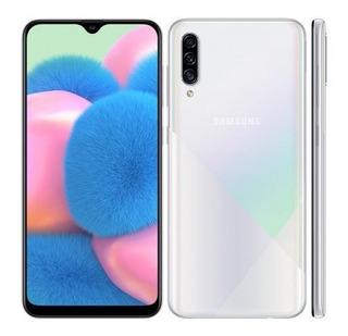 Samsung Galaxy A30s 3gb/32gb Cámara Triple 25mpx+8mpx+5mpx