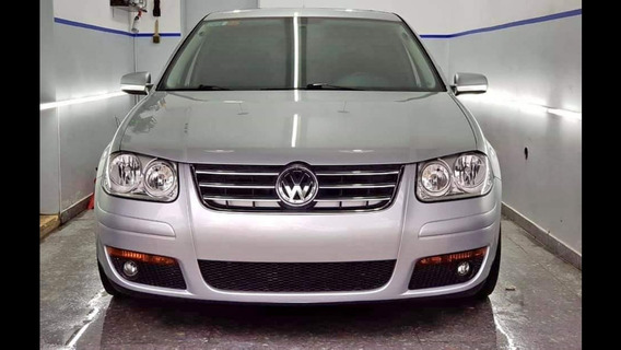 Vw Bora 1.8t Impecable Estado
