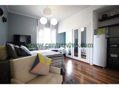 Studio - 36m² - Mobiliado - Campos Eliseos - Ed594