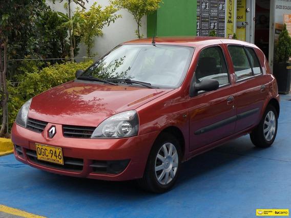 Renault Clio Clio Campus