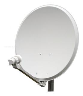 Kit Satelital Con Receptor Gold