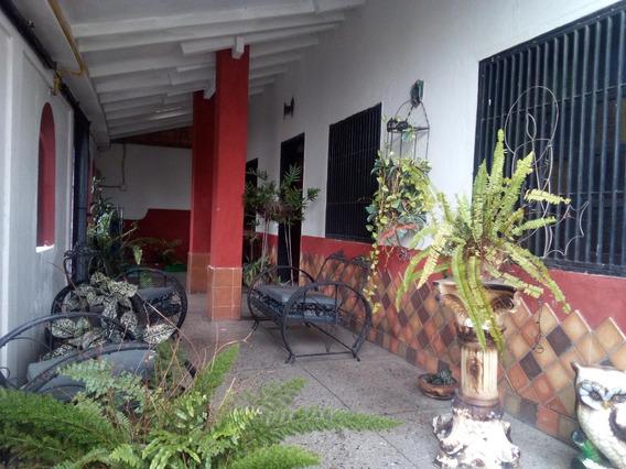 Casas En Venta Barquisimeto La Concordia Flex N°20-19616, Lp