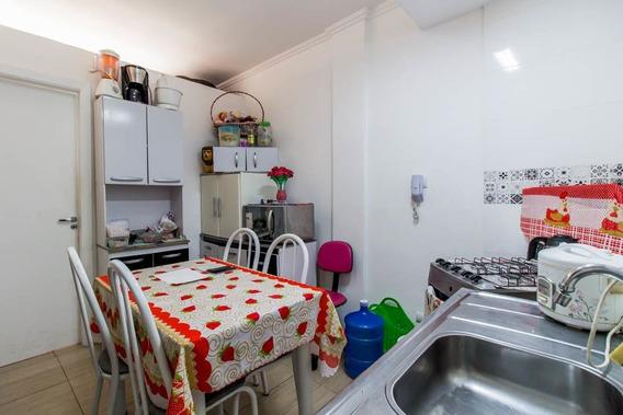 Apartamento A Venda Em São Paulo - 11464