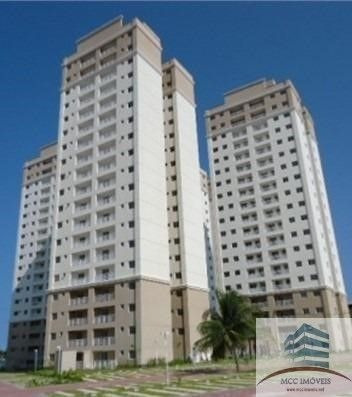 Apartamento A Venda Vila Verde, Nova Parnamirim
