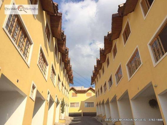 Sobrado Com 2 Dormitórios À Venda, 85 M² Por R$ 350.000,00 - Butantã - São Paulo/sp - So0366