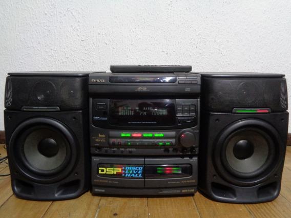 System Aiwa Nsx-v50