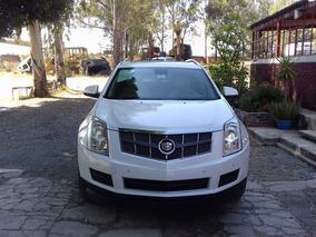 Cadillac Srx 3.0 B Piel Cd Xenon 4x4 At