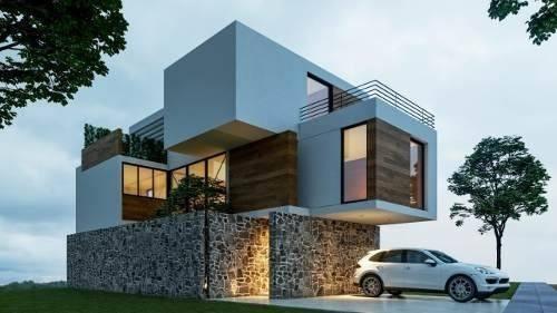 Casa En Venta En Corregidora De 3 Recamaras Con Roof Garden