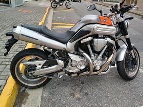 Yamaha Mt 01