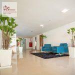 Apartamento Com 2 Dormitórios À Venda, 59 M² Por R$ 325.765,00 - Vila Baeta Neves - São Bernardo Do Campo/sp - Ap2049