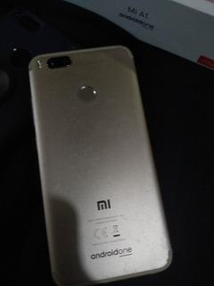 Smartphone Xiaomi Mi A1 64 Gb Pantalla Rota!!!!
