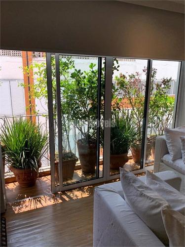 Imagem 1 de 15 de Apartamento A Venda Cerqueira César - Pj53166