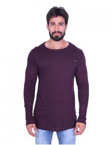Camisa M/l Cavalheiro 35886 - Asya Fashion