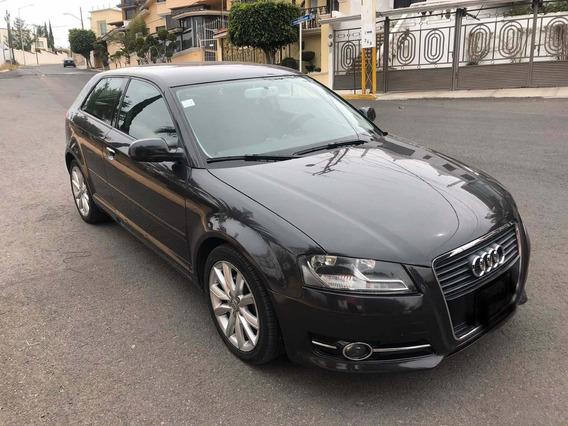 Audi A3 1.4 Sportback Ambiente Plus Mt 2012