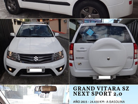 Chevrolet Grand Vitara Sz Next Sport 2.0