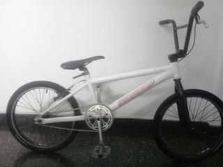 Bicicleta Bmx Free Agent. Rodado 20