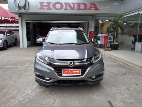 Honda Hr-v Touring 1.8 16v Sohc I-vtec Flexone, Kyg9424