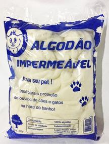 Algodao Impermeavel 500gr - Hidrofobo