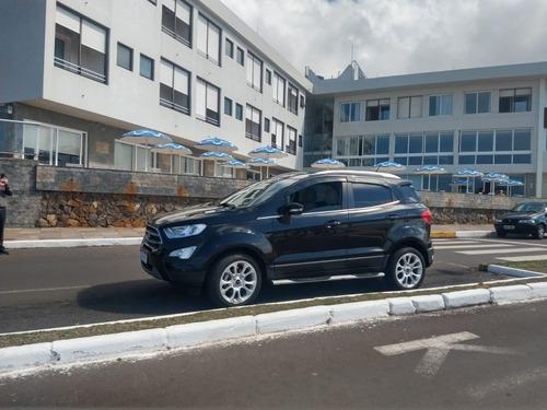 Imagem 1 de 15 de Ford Ecosport 2020 1.5 Titanium Plus Flex Aut. 5p