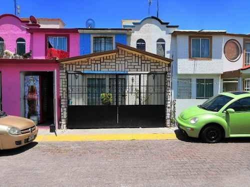 Renta Casa En Cofradia Cuautitlan Izcalli