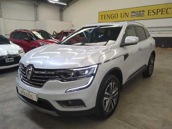 Renault Koleos 2.5 4wd Cvt 0km Sin Impuesto Interno!!! (jav)