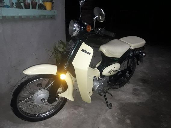 Motomel Go Vintage