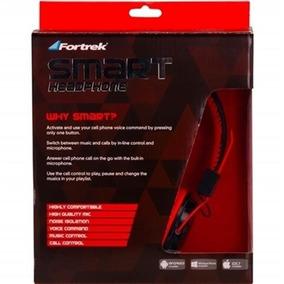 Fone De Ouvido - Fortrek Hs-313 / Smart (991417)