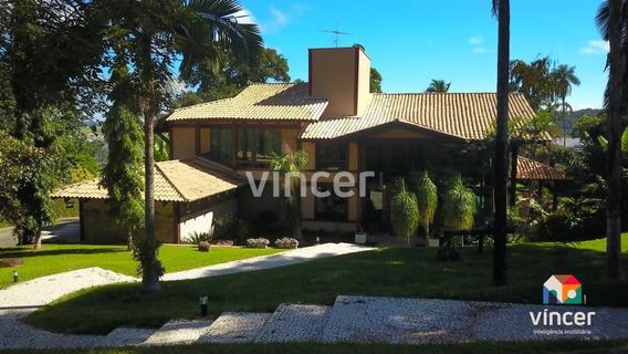 Sobrado - Residencial Aldeia Do Vale - Ref: 641 - V-641