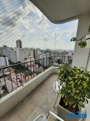 Apartamento - Pompéia  - Sp - 624069