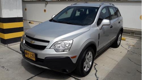 Chevrolet Captiva Captiva Sport 2.400