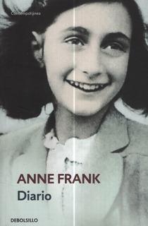 Ana Frank - Diario (bolsillo)