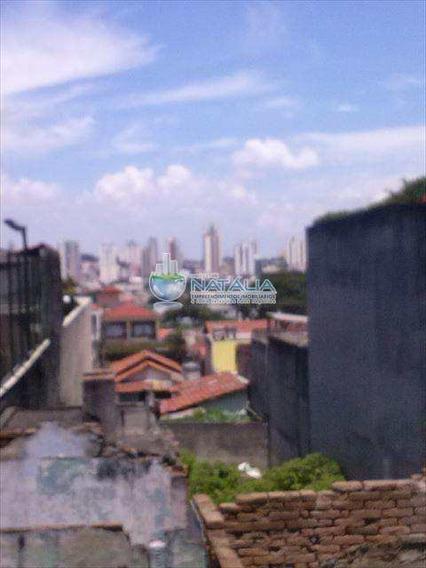 Terreno Em São Paulo Bairro Penha De França - V2005
