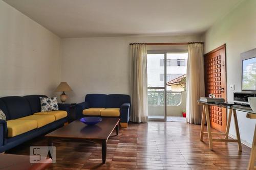 Apartamento À Venda - Paraíso, 3 Quartos,  117 - S893110849