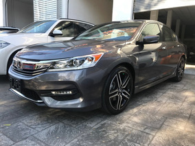Honda Accord 2.4 Sport Cvt