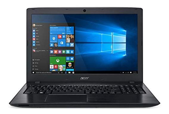 Laptop Acer Aspire E 15, 15.6 Full Hd 8th Gen Intel Core I3