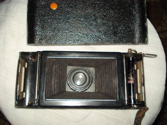 Camera Fotografica Bem Antiga